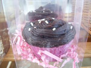 Comment faire du savon cupcake