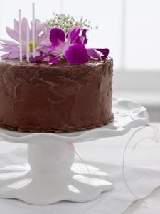 Décorations comestibles pour gâteaux