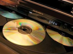 Comment faire pour supprimer un DVD coincé de votre lecteur de DVD