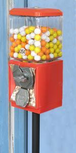 Comment réparer les serrures cassées distributeur automatique
