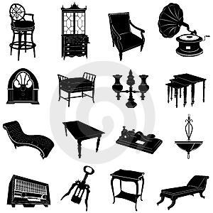 Peinture de meubles pour le faire paraître vieux