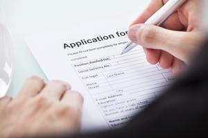 Comment écrire une déclaration personnelle pour un emploi