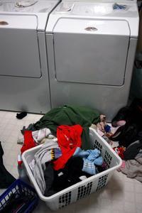 Idées de design d'armoires de salle de blanchisserie