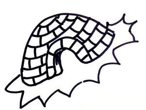 Comment construire un Igloo de styromousse