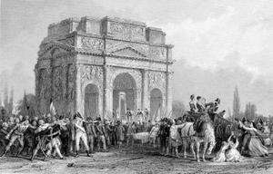 Styles vestimentaires révolution Français