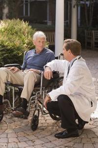 Activités de mieux-être pour les personnes âgées