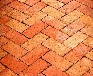 Comment faire un motif cerclé avec pavés carrés