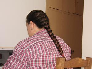 Tresses & autres coiffures pour hommes
