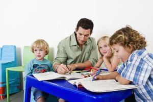 Maison facteurs qui influencent l'apprentissage & réalisation chez les enfants