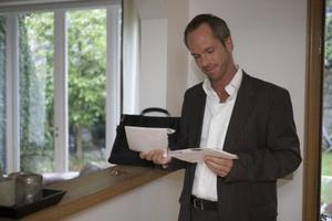 Comment écrire une lettre d'introduction commerciale