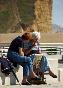 Comment rédiger un contrat de soins pour un aîné