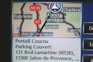 Comment faire pour supprimer un dispositif de localisation GPS en temps réel