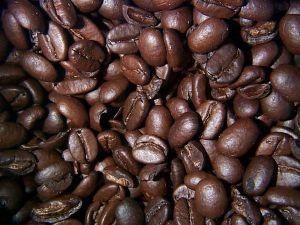 Café en grains Craft Ideas