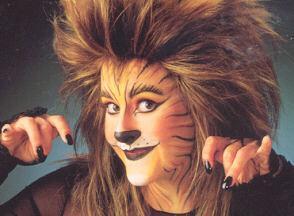 Comment faire un visage de chat avec le maquillage