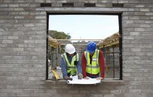Salaire du travailleur de la construction moyenne