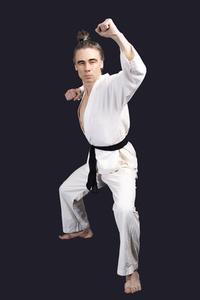 Kenpo Self Defense Techniques