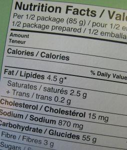 Comment pour abaisser le cholestérol naturellement dans les 30 jours