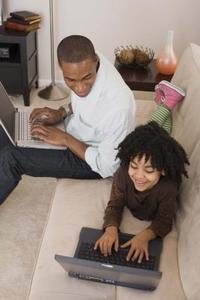 Apprendre à taper des jeux pour les enfants