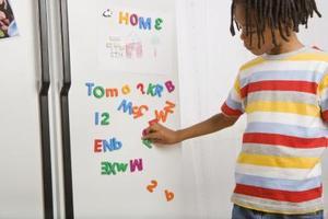 Comment faire des phrases avec le mot aimants