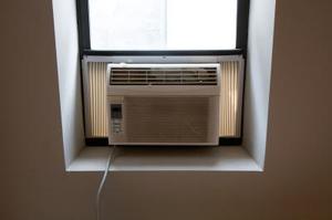 Problèmes avec un climatiseur qui s'arrête de souffler l'Air froid