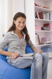 Activités de lecture indépendante au lycée