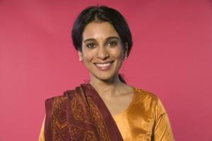 Types de saris portés dans les Villages
