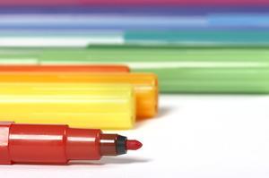Comment enlever les taches de stylo feutre sur vêtements
