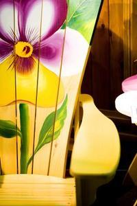 Comment repeindre des meubles peints