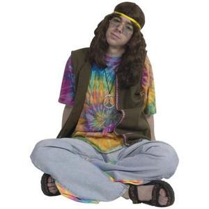 L'histoire de la mode hippie dans les années 70