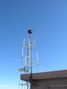 La création d'une Station météorologique à la maison