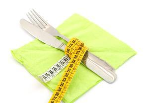 Objectifs de perte de poids sain