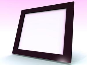 Comment faire une étoile en bois en forme de cadre photo