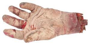 Comment faire un faux Gel main