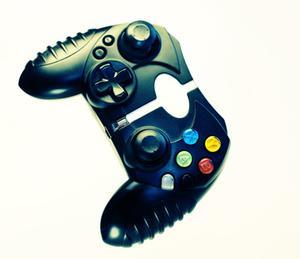 Jeux pour les enfants sur la Xbox 360
