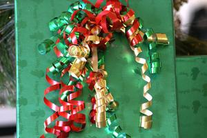 Cadeaux de Noël pour les Parents de l'école maternelle