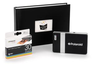 Comment affilier un Polaroid PoGo avec un MacBook