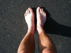 Comment faire pour augmenter la Circulation dans les pieds & jambes