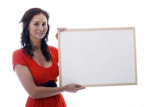 Tableau blanc Design idées