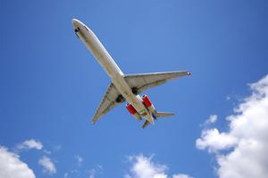 Politiques qui affectent l'industrie du transport aérien