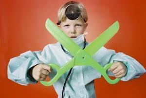 Idées pour les accessoires Photo d'enfants
