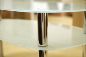 Comment faire pour réparer les rayures sur le dessus de Table verre