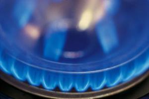 Comment nettoyer le brûleur grilles sur une cuisinière à gaz