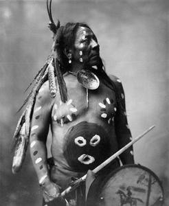 Comment faire des arcs & spears comme les sioux Indiens