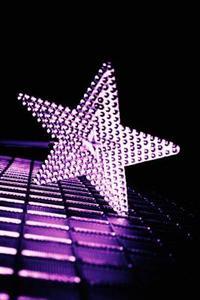 Comment plier une étoile papier 3D