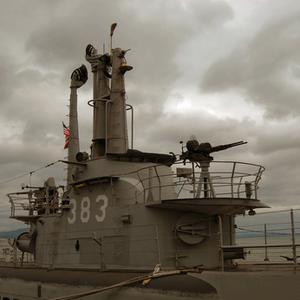 Comment construire des sous-marins de guerre modèle