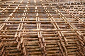Comment renforcer le treillis métallique