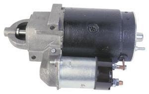 Comment convertir un Pull Start générateur d'un démarreur électrique avec un Kit