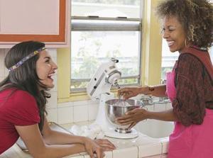 Comment mettre en place une entreprise en cours de cuisine à domicile