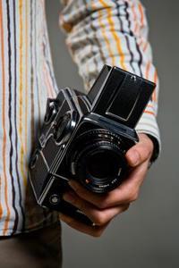 Comment savoir combien votre appareil photo vintage est une valeur