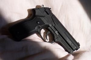 Pistolets co2 maison